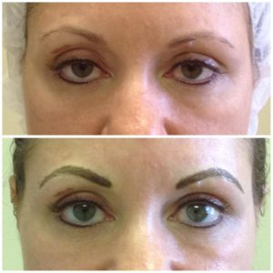 Permanent Makeup Dunkirk Asthetics